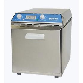 Sterilizator cu aer cald MELAG 205