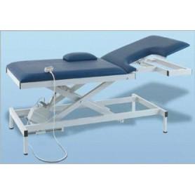 Canapea electrică pentru examinare cardiologică AGA HEKA 1080/E900