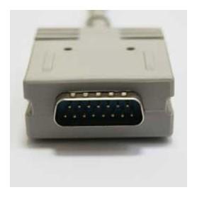 Cablu pacient EK10