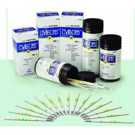 CYBOW 2: microalbumină, creatinină,25 buc/cut