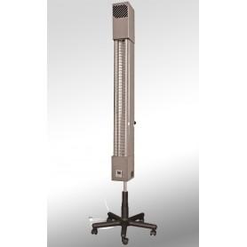 Lampă germicidă GARA 2x30WK/Mobile