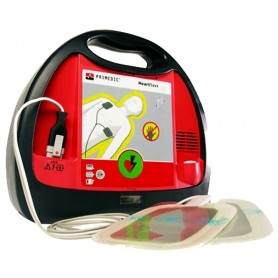 PRIMEDIC HeartSave AED semiautomat