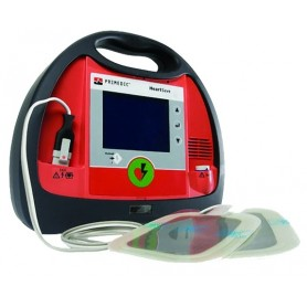 PRIMEDIC HeartSave AED-M semiautomat