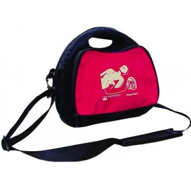 Geantă pentru defibrilator AED