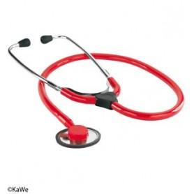 Stetoscop KaWe Colorscop Plano roșu