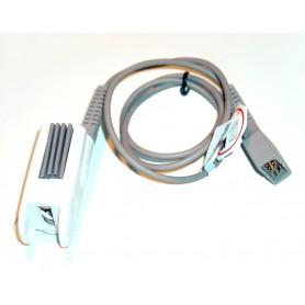 Clemă pulsoximetru pentru adulți