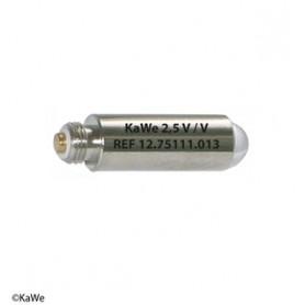 Bec KaWe 2.5 V, normal