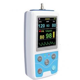 Holter Contec ABPM-PM50 NIBP/SpO2