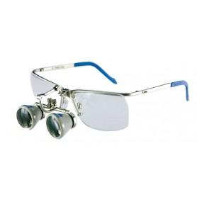 Lupa binoculara cu ochelari de protectie KaWe