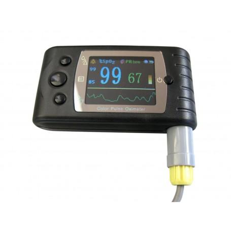 Pulsoximetru Contec CMS 60C fara senzori