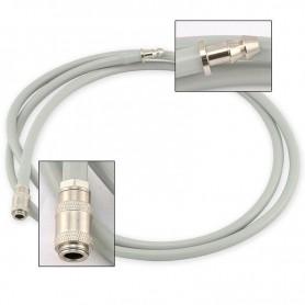 Tub conector manșetă Holter CMS