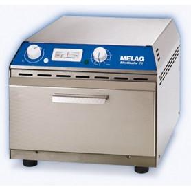 Sterilizator cu aer cald MELAG 75