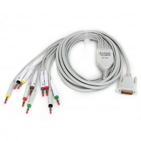 Cablu pacient ECG CMS