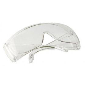 Ochelari de protectie, din plastic