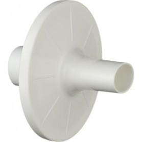 Filtru antibacterial/antiviral de unica folosinta pentru spirometre Thor