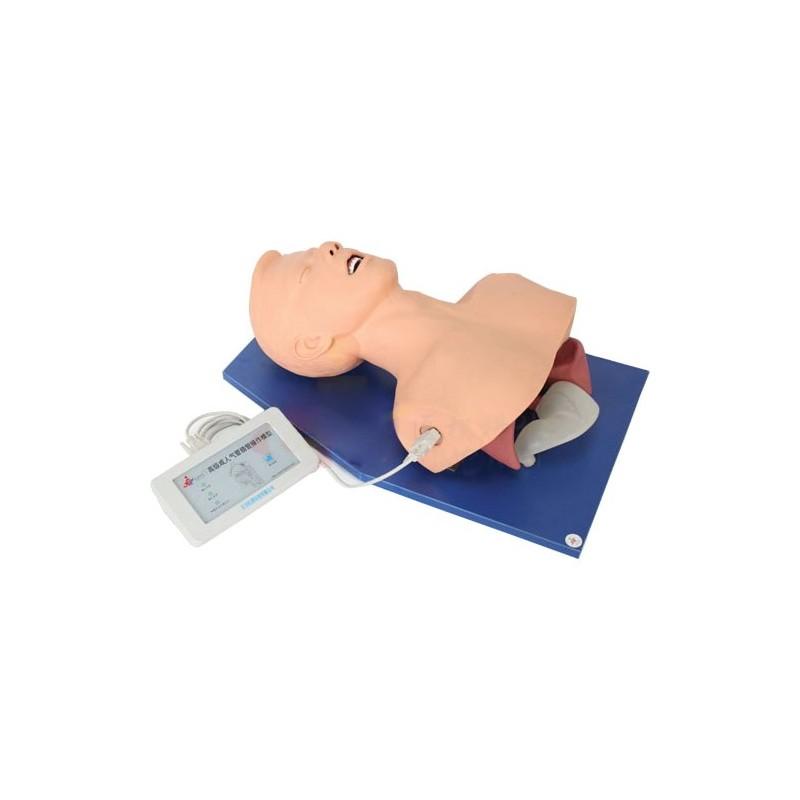 Manechin intubatie