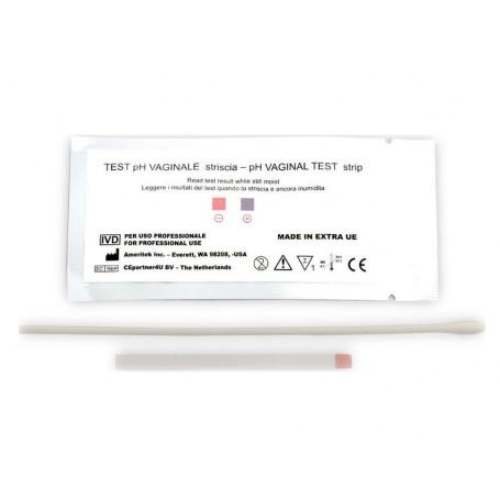 Test pentru PH-l vaginal
