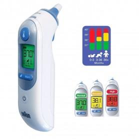 Termometru  digital Braun Thermoscan 7