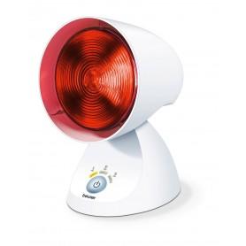 Lampă infraroșie 150 W cu ceas