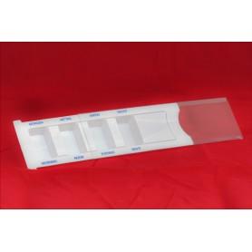 Cutie dozare zilnică medicamente, 4 locuri