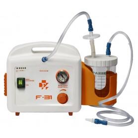 Aspirator medical cu acumulator F31