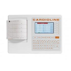 ECG Cardioline 100S