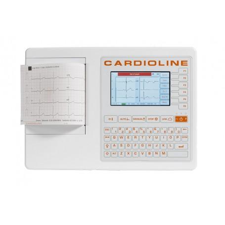 EKG Cardioline 100S