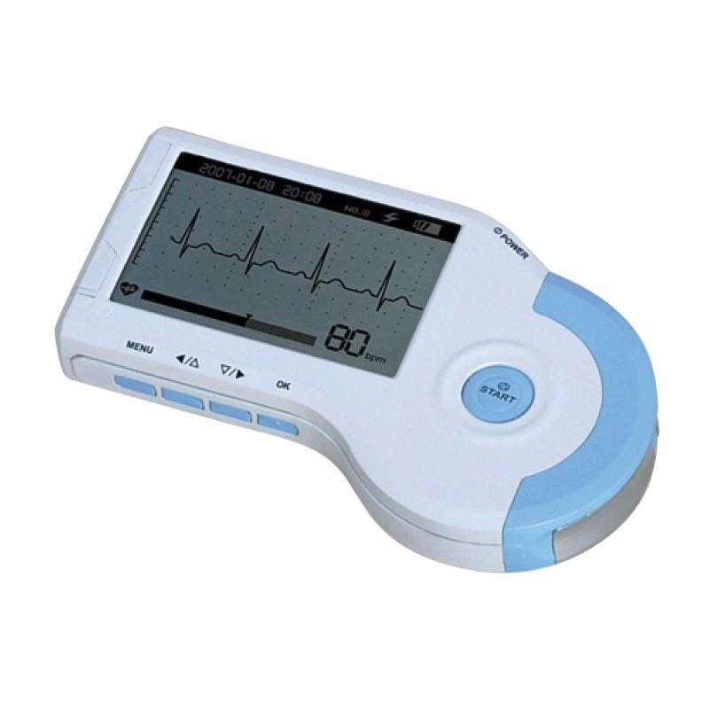 Monitor ECG de mână MD100B