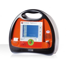PRIMEDIC HeartSave AED 6S