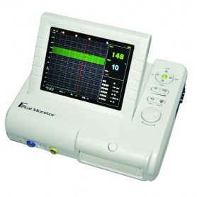 Cardiotocograf CMS 800 G, Twins
