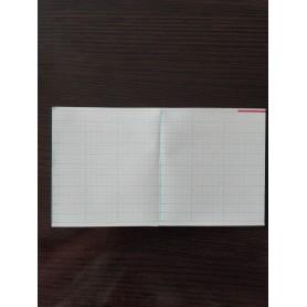 Hartie CTG / CMS-800 112x100mm 150 pagini