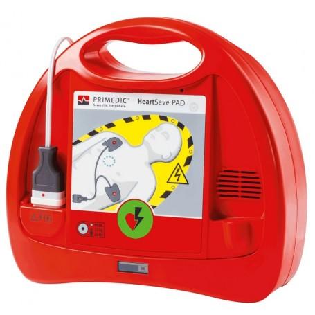 Defibrilator HeartSave PAD