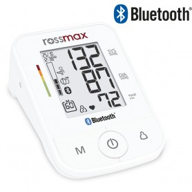 Tensiometru Rossmax X3 Bluetooth