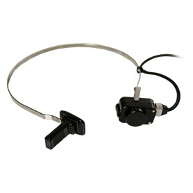 Casca conductie osoasa pentru audiometre