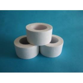 Plasturi pe suport textil RexPlast 2,5 cm x 5 m