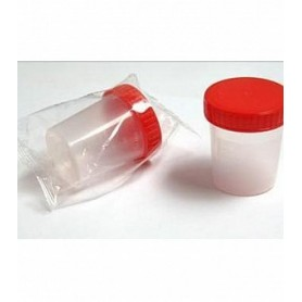 Recoltoare urina sterile 50 ml