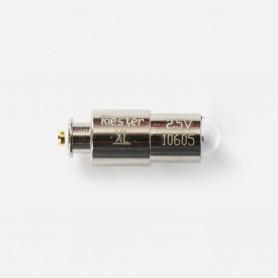 Bec RIESTER 2.5 V, xenon (10605)