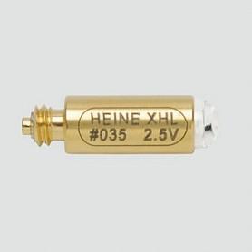 Bec Heine 2,5 V / X-001.88.035