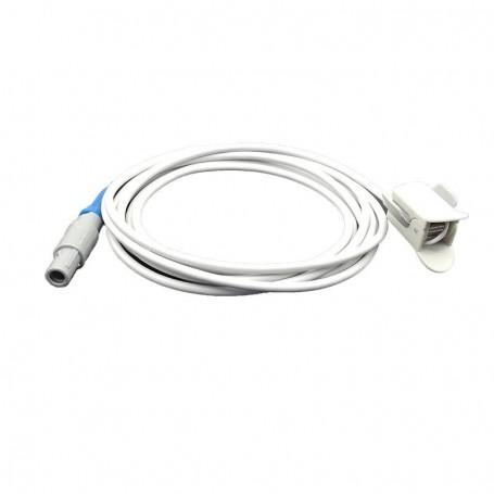 Senzor SpO2 pediatric CMS60C complet ESA0015