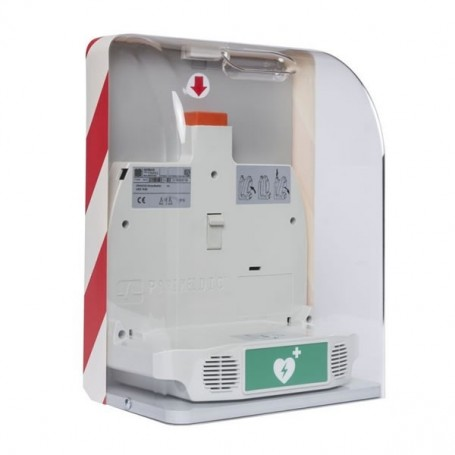 Primedic SaveBox cabina de perete pentru PAD, AED, AS, 96740