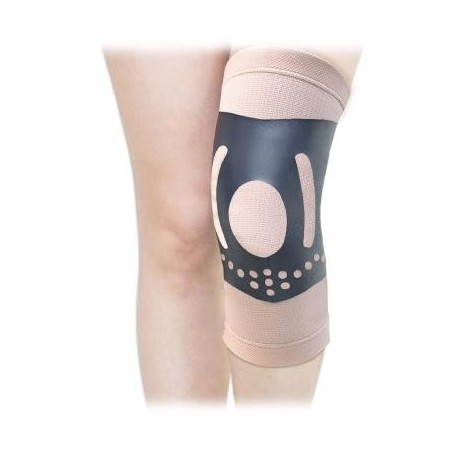 Genunchiera Qmed O-Tape marime L