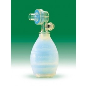 Balon resuscitare silicon