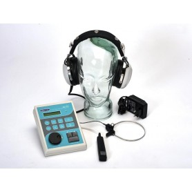 Audiometru de screening SA-52