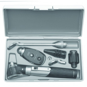 Set oto-oftamoscop HEINE mini 3000