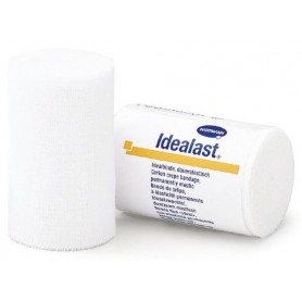 Fașă elastică Idealast 12 cm x 5 m