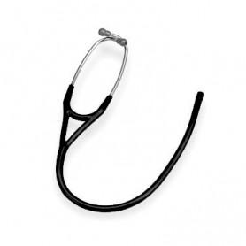 Tub Y + ecliva Stetoscoape Littmann Cardiology negru