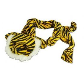 Tigru din plus pentru mascarea stetoscopului