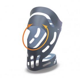 Genunchiera QMED O-Tape sport marimea XL