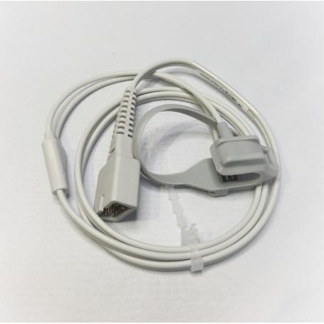 Senzor SpO2 sugari pentru CMS8000/5000, 60C, ESC0029