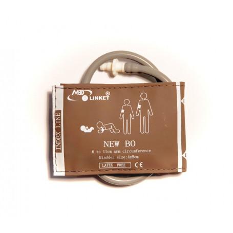 Manseta neonatala 6 - 11 cm pentru monitor BT-770